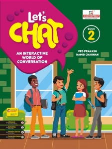 Lets Chat-2