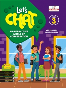 Lets Chat-3