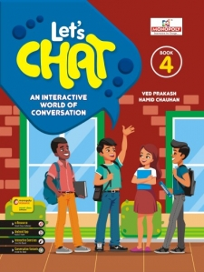 Lets Chat-4