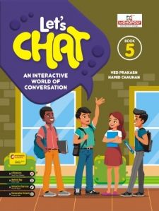 Lets Chat-5
