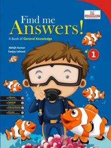 Find me Answer-1