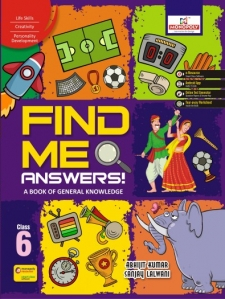 Find me Answer-6