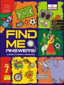Find me Answer-7