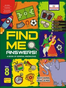 Find me Answer-8