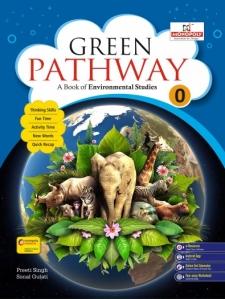 Green Pathway EVS-0