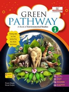 Green Pathway EVS-1
