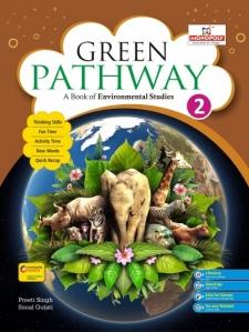 Green Pathway EVS-2
