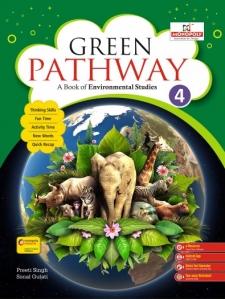 Green Pathway EVS-4
