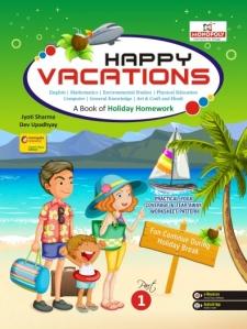 Happy Vacations WB-1