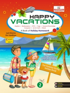 Happy Vacations WB-2
