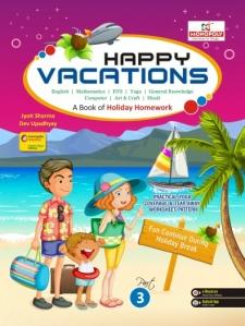 Happy Vacations WB-3