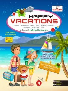 Happy Vacations WB-4