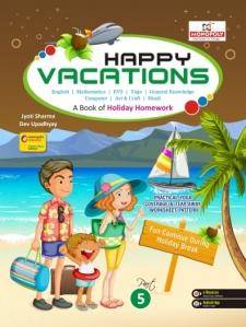Happy Vacations WB-5