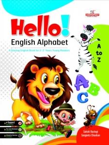 Hello! Eng Alphabet