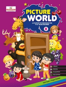 Picture World-B