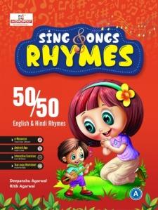 Rhyming Rhymes-A