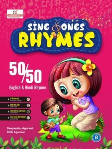 Rhyming Rhymes-B