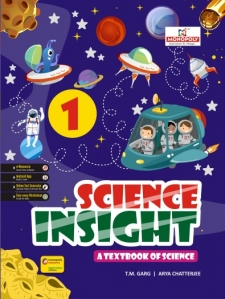 Science Insight-1