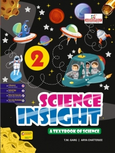 Science Insight-2