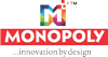 Monopoly Education Mobile Logo